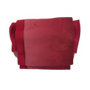 かわいい 簡単装着帯 赤|shitateyajingoro