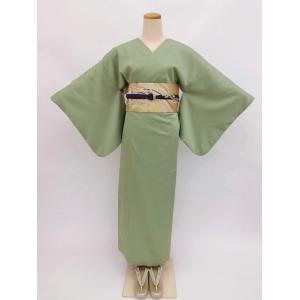 【日本製】(衿なし)高級着物3点セット☆Sサイズ 着付け小物不要![001]|shitateyajingoro