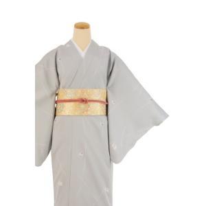 着物 4点セット 日本製 簡単 着付け不要 着崩れしない 小紋 袷 仕立て上がり Mサイズ|shitateyajingoro