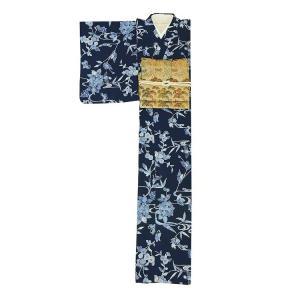 【日本製】(衿付)高級着物4点セット☆Sサイズ 着付け小物不要![84]|shitateyajingoro