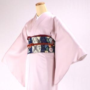【日本製】(衿付)高級着物5点セット☆MTサイズ 着付け小物不要![A002]|shitateyajingoro