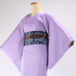 【日本製】(衿なし)高級着物3点セット☆Mサイズ 着付け小物不要![N001] shitateyajingoro