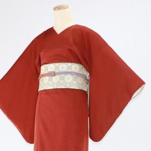 【日本製】(衿なし)高級着物3点セット☆Mサイズ 着付け小物不要![N003] shitateyajingoro