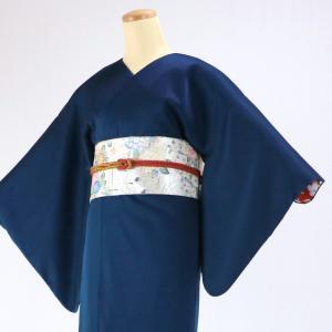 【日本製】(衿なし)高級着物3点セット☆Sサイズ 着付け小物不要![N004] shitateyajingoro