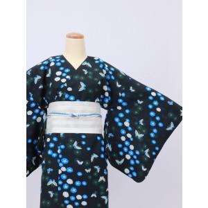 (衿なし)数量限定!高級浴衣(単品)[10][S/M/L]|shitateyajingoro