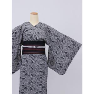 (衿なし)数量限定!高級浴衣(単品)[12][S/M/MT]|shitateyajingoro
