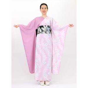 夏振袖4点セット Mサイズ(着物・帯・帯締め・ショール) [03]|shitateyajingoro