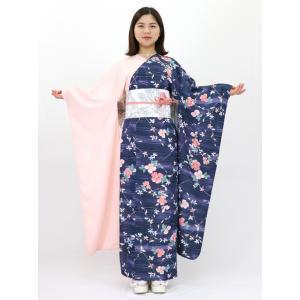夏振袖4点セット Mサイズ(着物・帯・帯締め・ショール) [04]|shitateyajingoro
