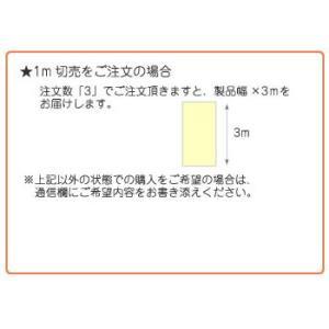 3M SC503 ハイテックブラック 1000mm幅×m切売 カーフィルム 看板 カッティング用シート シール 黒(ブラック)系 shiza-e 02