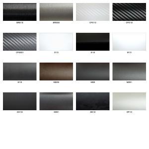 ★お好きなカラーをチョイス★ 3M ラップフィルム シリーズ 2080/スコッチプリント/A4サイズ・4枚セット|shiza-e