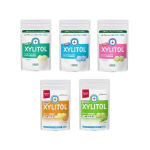 2成分(フノラン・リン酸カルシウム)を市販品より多く配合 甘味料としてキシリトールを100%使用。虫...