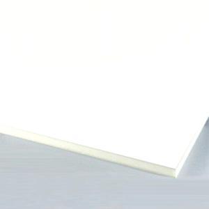 カルプボード/スーパーボード10t 素板 白 910X1820mm ●業務用|shizaiya