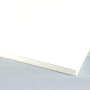 カルプボード/スーパーボード15t 素板 白 910X1820mm ●業務用|shizaiya