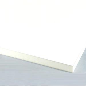 カルプボード/スーパーボード20t 素板 白 910X1820mm ●業務用|shizaiya