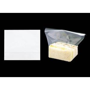 縦型サンドOP袋 0.04×210×150mm 100枚(Y001021)|shizaiyasan