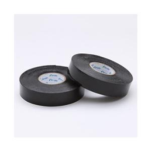 古藤工業 自己融着性絶縁テープ(粘着性ポリエチレンテープ) H-520 (黒) 幅20mm×長さ10...