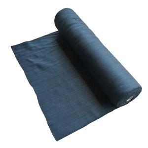 梱包時の外寸:φ27cm×102cm  厚み1.6mm×幅100cm×長さ30M 素材:アクリル系炭...