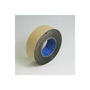スリオンテック 防水スーパーブチルテープ(No.9244) 片面 75mm幅×20m巻 1ケース(12巻入)|shizaiyasan