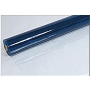 ビニールドアカーテン透明・広巾・厚物 1.0mm×91.5cm×12m巻|shizaiyasan