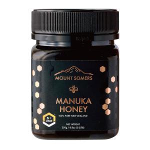 「マヌカ蜂蜜 UMF5+」 自然共生 スプーン1杯の美味しい健康蜂蜜!|shizen-kyosei