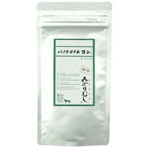 ミドリムシ バイオザイムワン  ペット用(30g) アンテナ|shizenkan