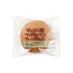 べっぴんパン プレーン(1個) まるも|shizenkan