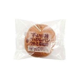 べっぴんパン クルミ(1個) まるも|shizenkan