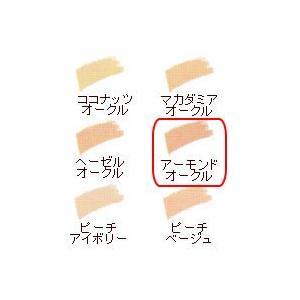 CACメンブレン パウダーファンデーション・レフィル(パフ付) アーモンドオークル CAC化粧品 shizenkan