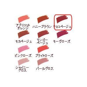 CACメンブレン リップ・レフィル チョコベージュ CAC化粧品|shizenkan