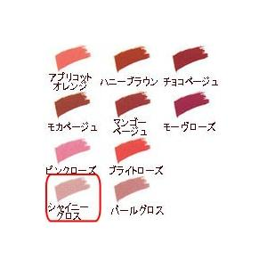 CACメンブレン リップ・レフィル シャイニーグロス CAC化粧品|shizenkan