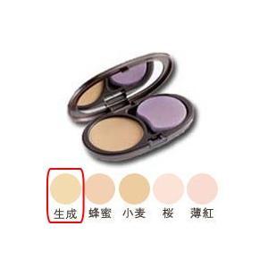 CACエヴィデンス パウダーファンデーション 生成(きなり) レフィル CAC化粧品|shizenkan