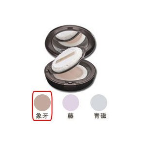 CACエヴィデンス フェイスパウダー 象牙(ぞうげ) レフィル CAC化粧品|shizenkan