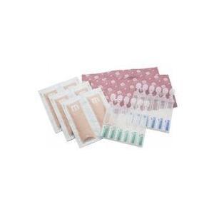 CACトライアルメンブレンキットF CAC化粧品 ネコポス発送のため代引・同梱不可|shizenkan