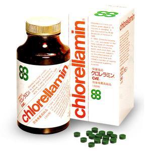 クロレラミン(グロスミン)(1800粒) クロレラ工業 選べるプレゼント付|shizenkan