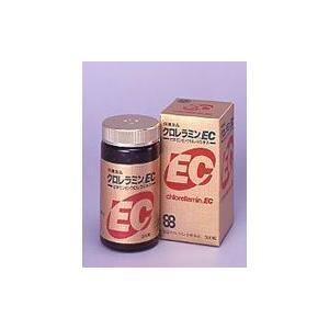 クロレラミンEC(300粒) クロレラ工業 選べるプレゼント付|shizenkan