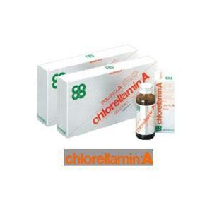 クロレラミンA(60ml) 10本セット クロレラ工業 選べるプレゼント付|shizenkan