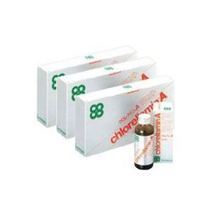 クロレラミンA(60ml) 30本セット クロレラ工業 選べるプレゼント付|shizenkan
