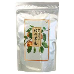 西式健康法の柿の葉茶(160g(2g×80包)) 西会本部