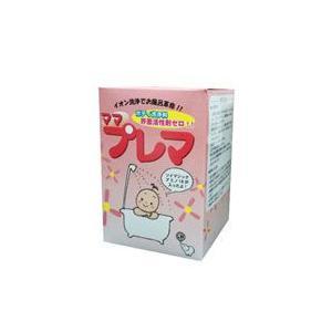 ボディ洗浄料ママプレマ(600g(約30回分)) ライトウェーブ shizenkan