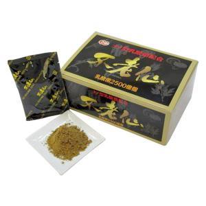 ナノ型乳酸菌配合 不老仙 (500g(20g×25袋)) ホートク食品|shizenkan
