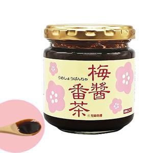 梅醤番茶(180g) アイリス|shizenkan