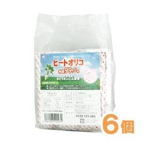 ビオネビートオリゴ(ラフィノース99.5%)(5g×30本) 6個セット ビオネ|shizenkan