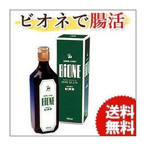 乳酸菌生産物質ビオネBタイプ(500ml) ビオネ|shizenkan