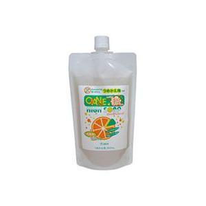 泡タイプ オレンジハイソープ 洗顔用(350ml) アイリス shizenkan