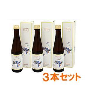 乳酸菌生産物質ビオネ-U(300ml) 3本セット ビオネ|shizenkan