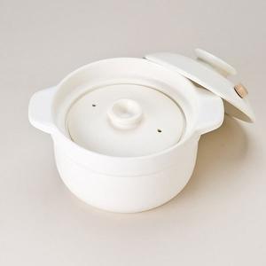NEWマスタークック 1.5合炊き炊飯用土鍋(1L) 健康綜合開発 shizenkan
