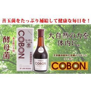 コーボンマーベル(525ml) 選べるプレゼント付 第一酵母|shizenkan|02
