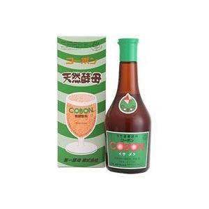 コーボン うめ(525ml) 第一酵母|shizenkan