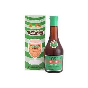 コーボン ぶどう(525ml) 第一酵母|shizenkan