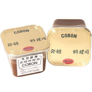 コーボン 発酵料理用(550g) 第一酵母|shizenkan